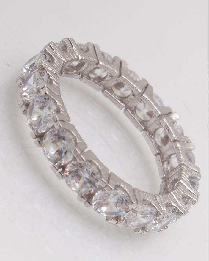 Inel argint cod 1-13827, gr2.7