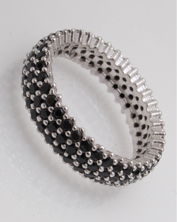 Inel argint cod 1-13875, gr3.3
