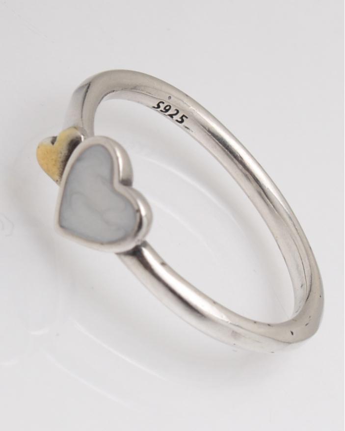 Inel argint cod 1-13921, gr2.2