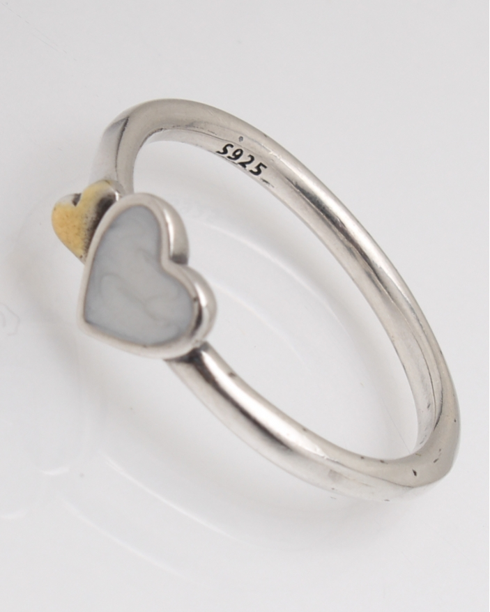 Inel argint cod 1-13924, gr2.2