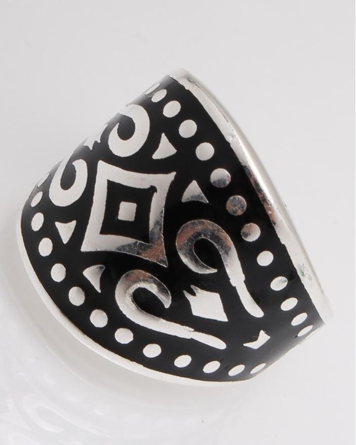 Inel argint cod 1-14248, gr12