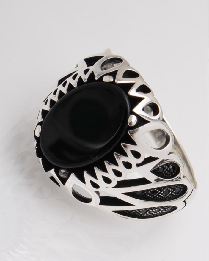Inel argint cod 1-14339, gr7.7