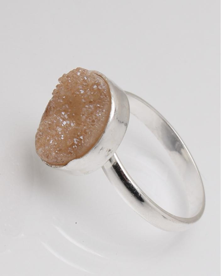 Inel argint cod 1-14994, gr3.4