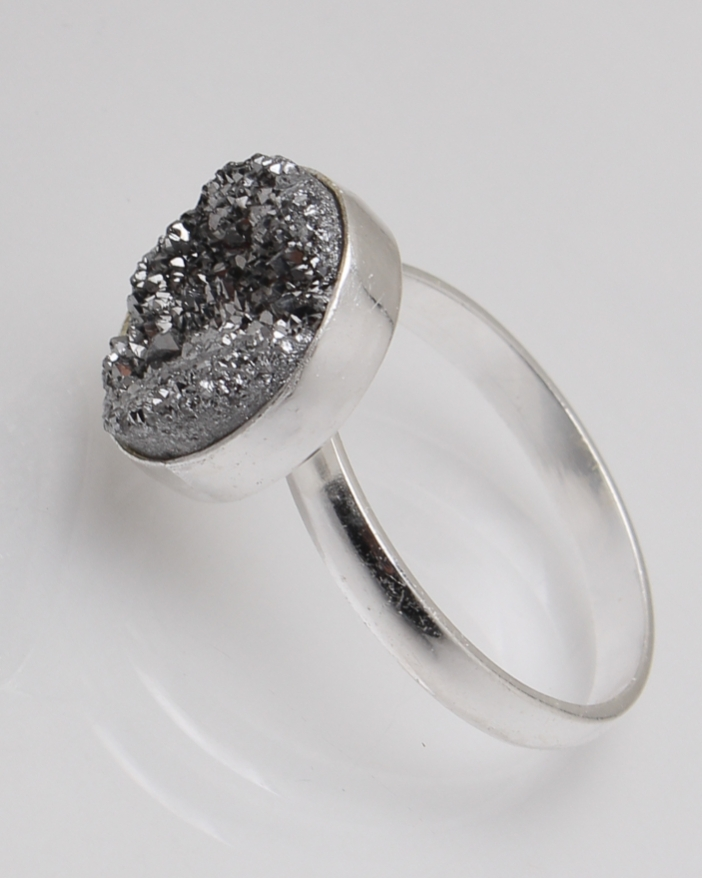 Inel argint cod 1-14996, gr3.3