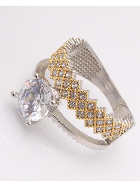 Inel argint cod 1-16615, gr4.8