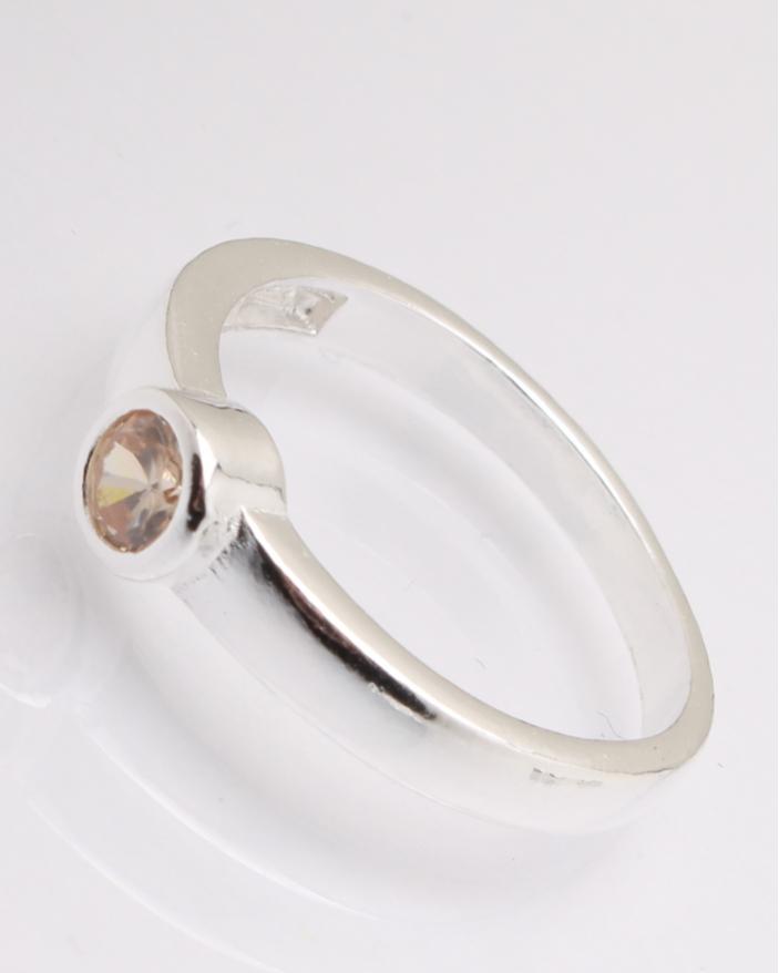 Inel argint cod 1-16993, gr2