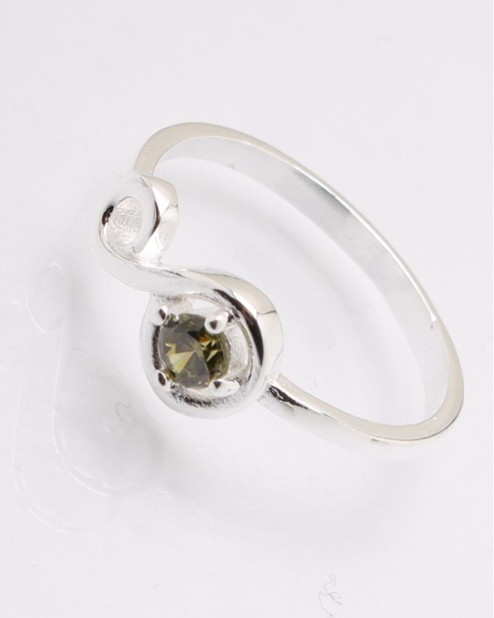 Inel argint cod 1-17969, gr1.9