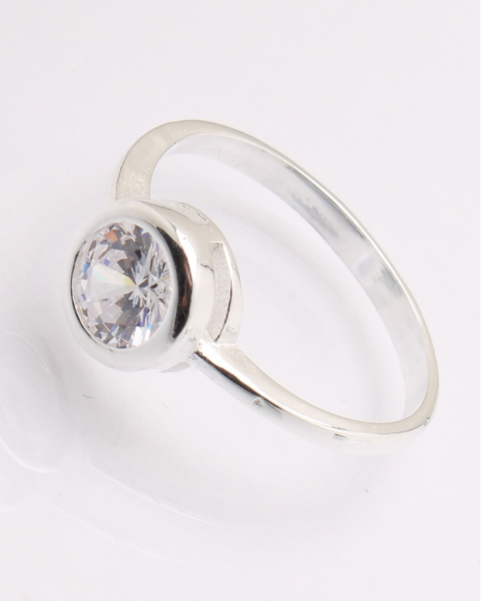 Inel argint cod 1-17992, gr2