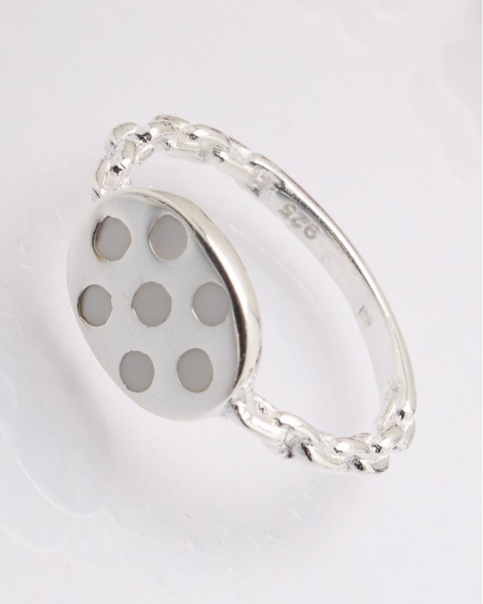 Inel argint cod 1-18442, gr2.3