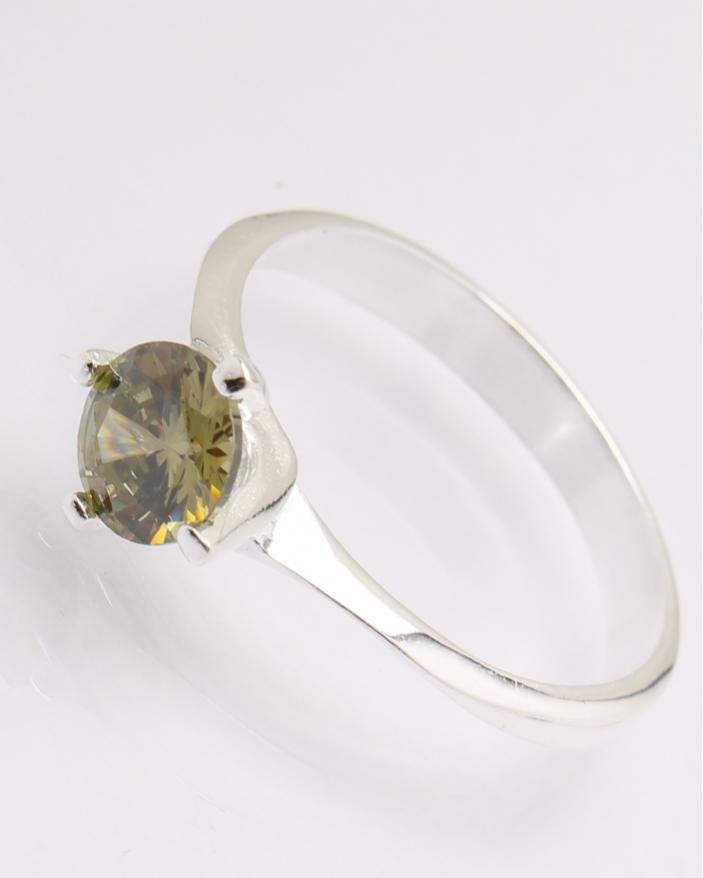 Inel argint cod 1-18694, gr1.8
