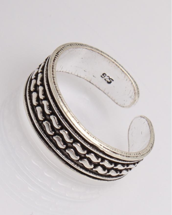 Inel argint cod 1-19346, gr1.9