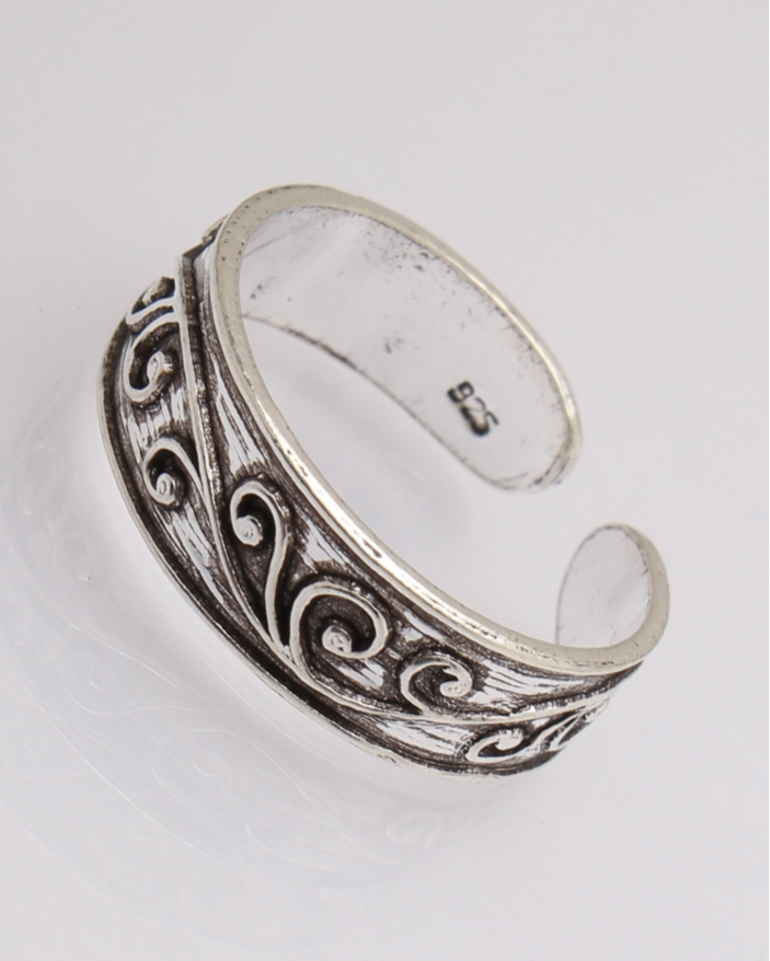 Inel argint cod 1-19351, gr1.7