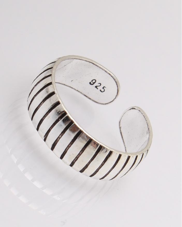 Inel argint cod 1-19352, gr2