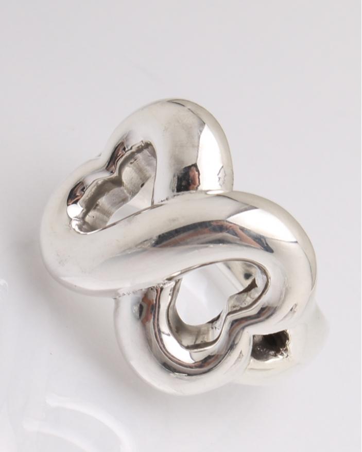 Inel argint cod 1-19477, gr3.5