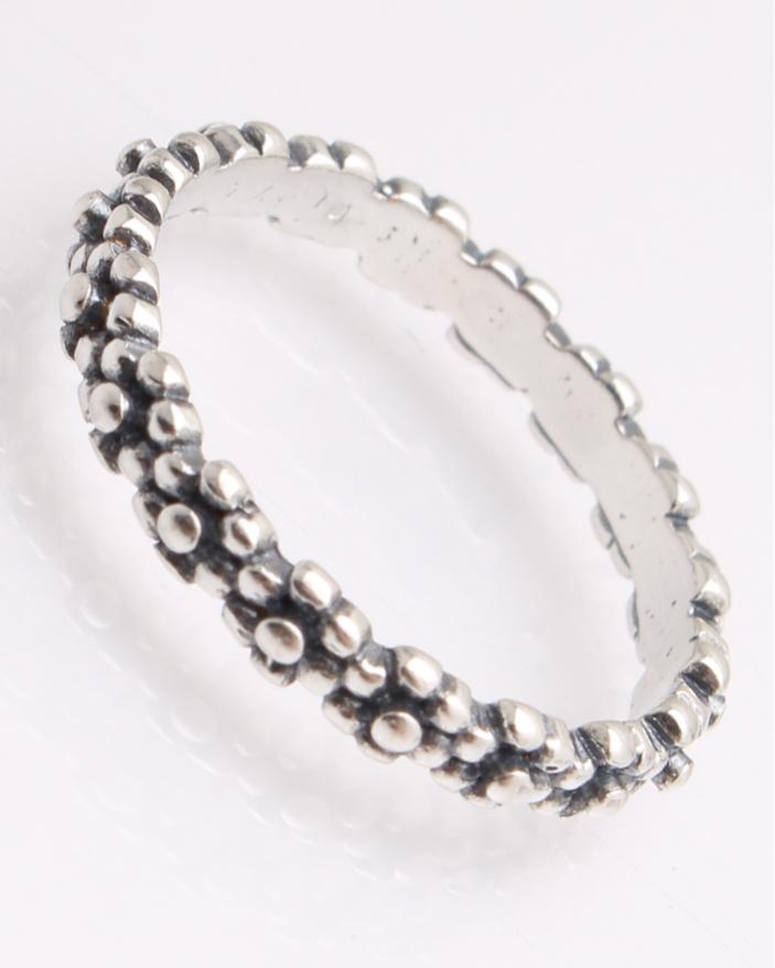 Inel argint cod 1-21896, gr2