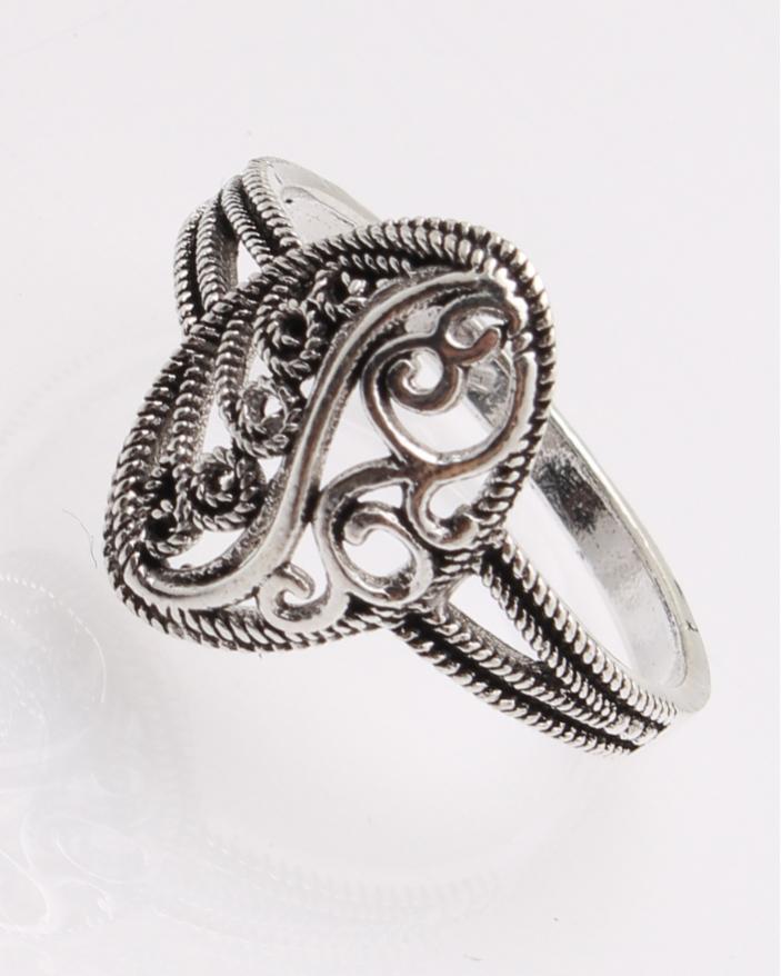 Inel argint cod 1-22236, gr2.8