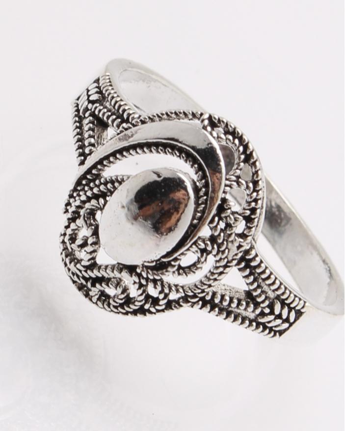 Inel argint cod 1-22237, gr3