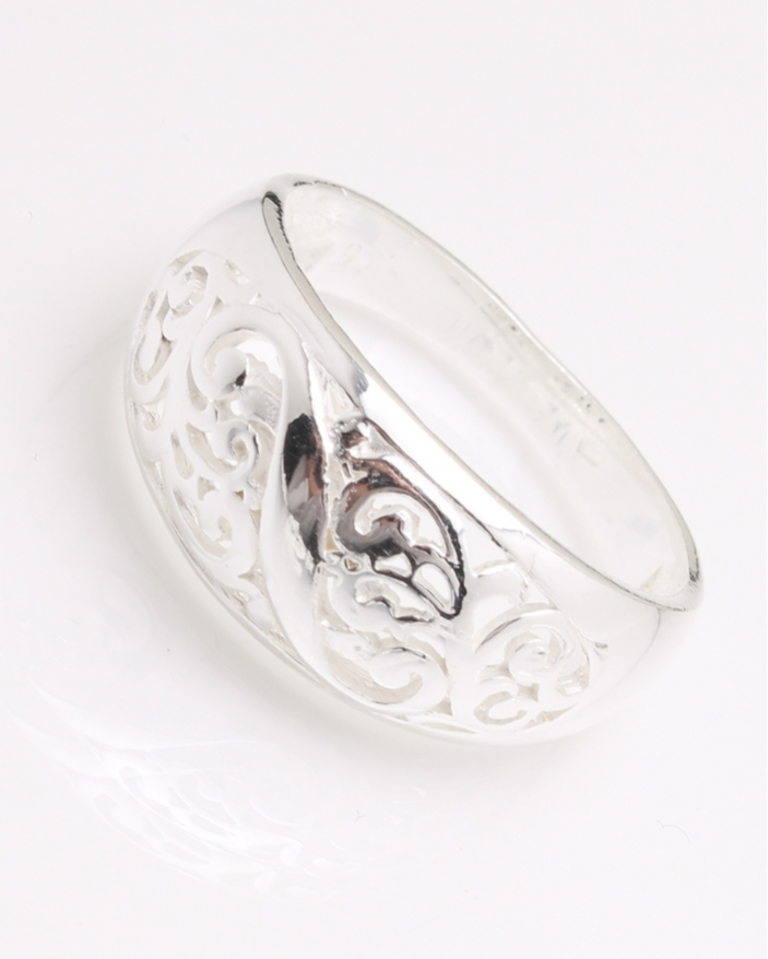 Inel argint simplu cod 1-23977, gr3.3