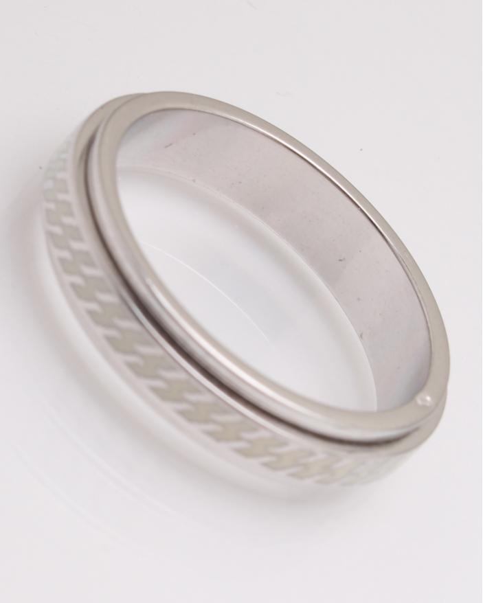 Inel argint antistres cod 1-27002, gr5.5