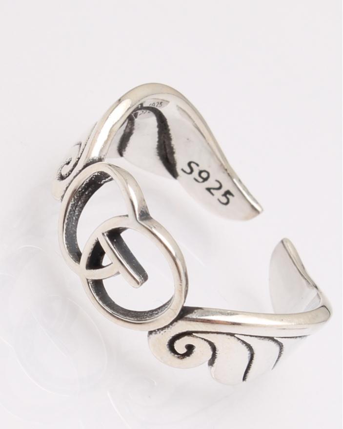 Inel argint cod 1-27331, gr3.2