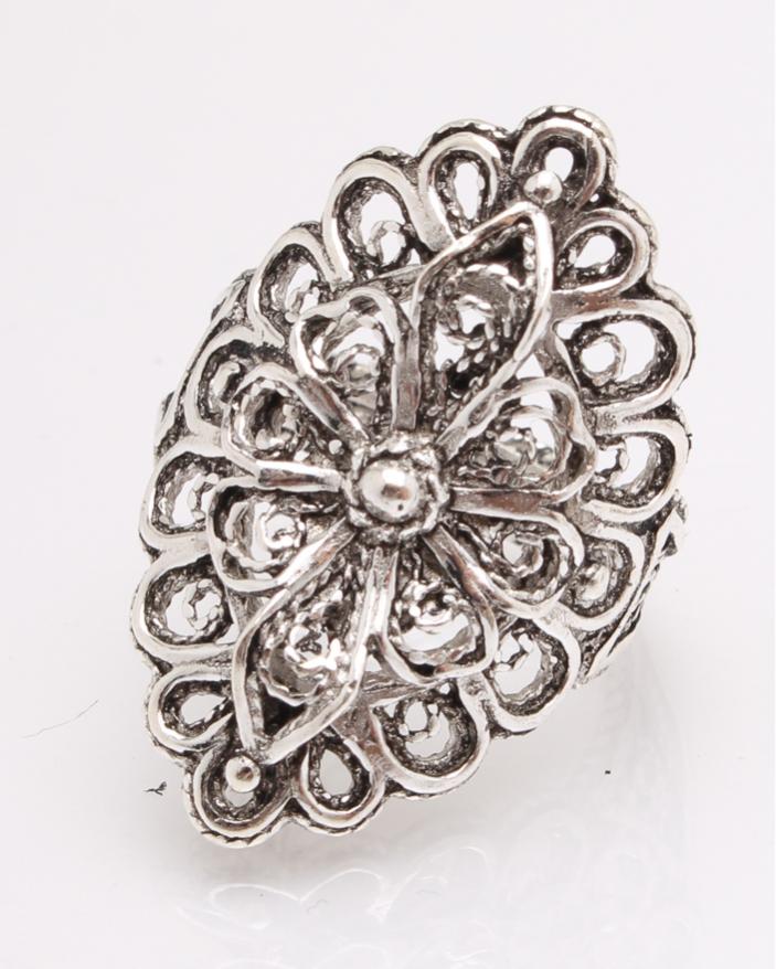 Inel argint cod 1-27375, gr4.7