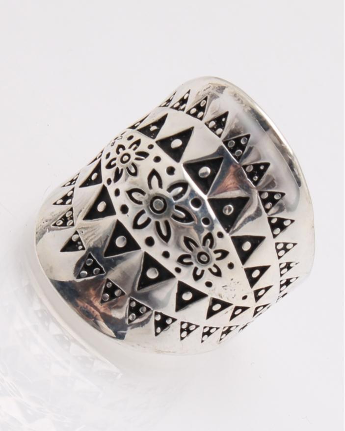 Inel argint cod 1-28194, gr8.7