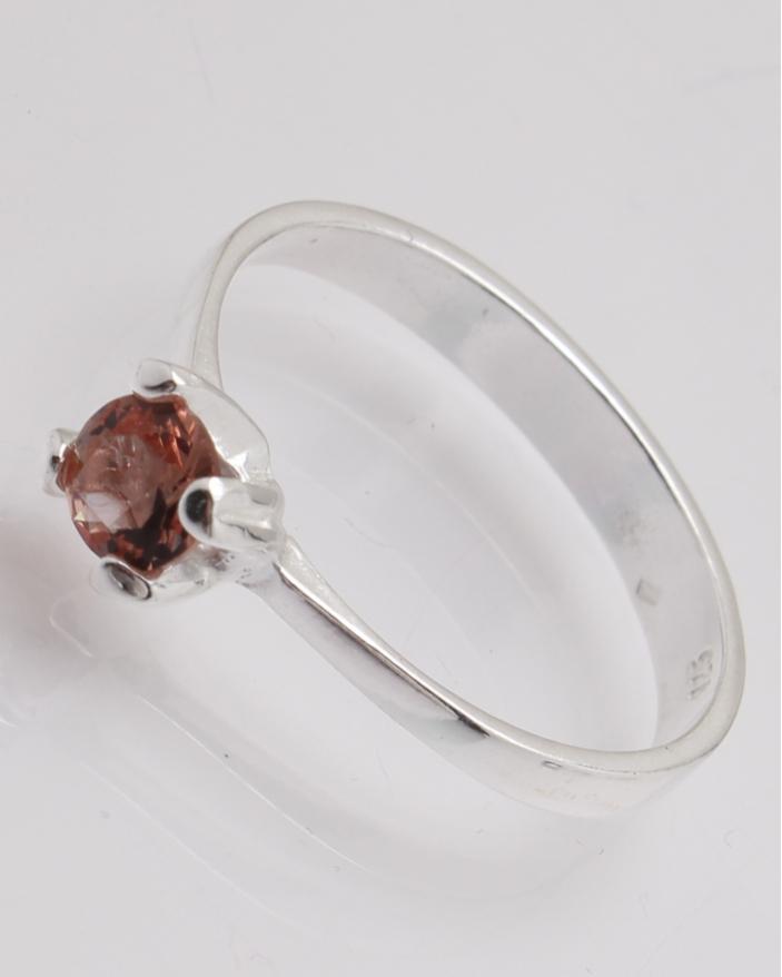 Inel argint cubic zirconia cod 1-28232, gr2.2