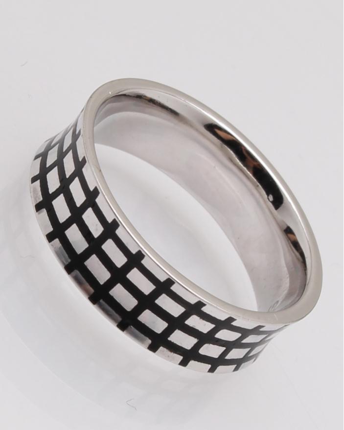 Inel argint cod 1-28753, gr3.7