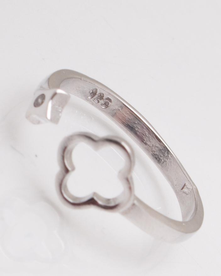 Inel argint cod 1-2782, gr1.1