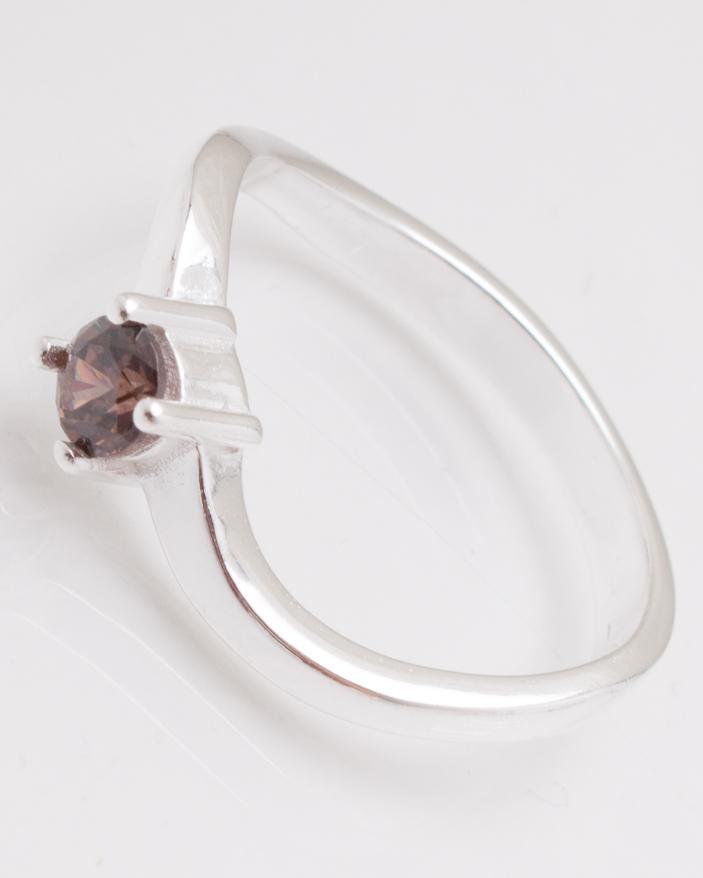 Inel argint cod 1-3249, gr2.3