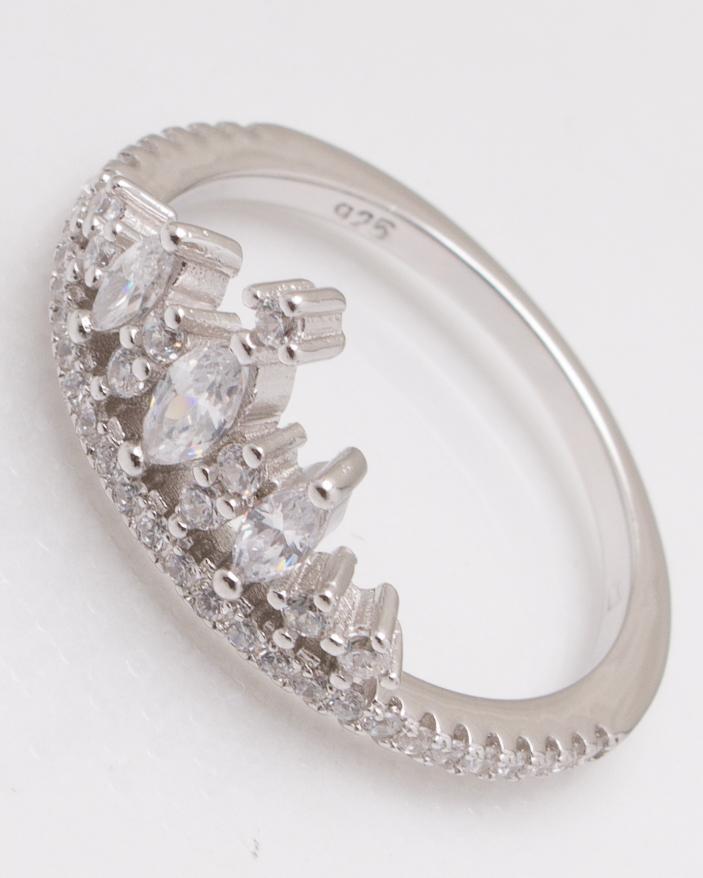 Inel argint cod 1-3297, gr2.6