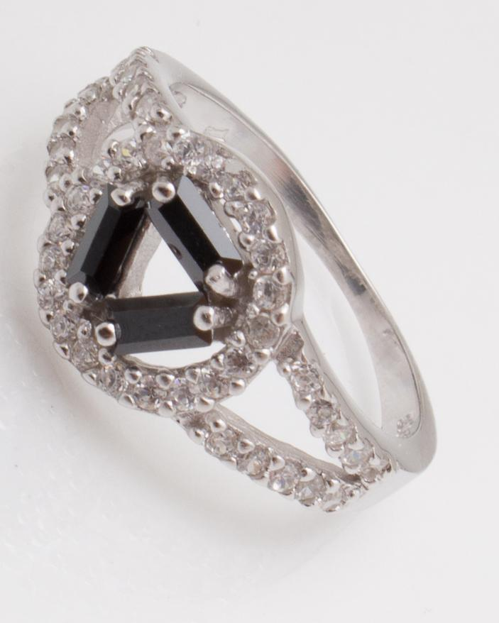 Inel argint cod 1-3986, gr2.1