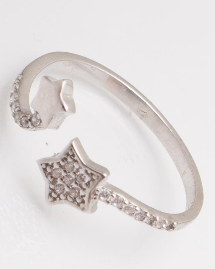 Inel argint cod 1-4079, gr1.9