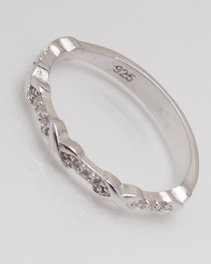 Inel argint cod 1-5300, gr1.6