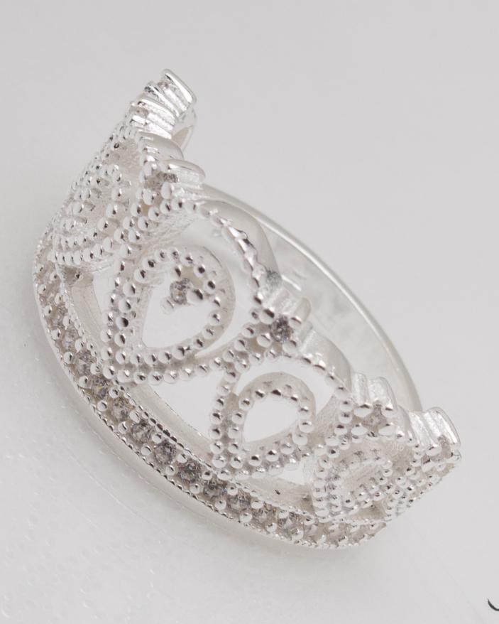 Inel argint cod 1-5304, gr3