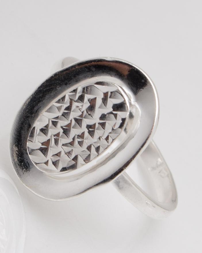 Inel argint cod 1-5310, gr2.4