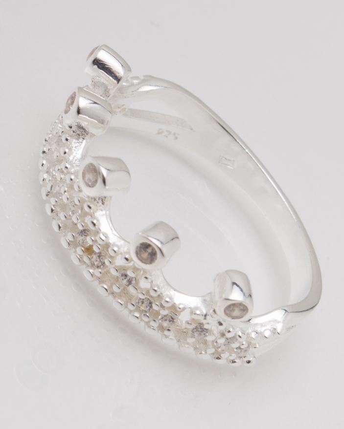 Inel argint cod 1-5312, gr2.3