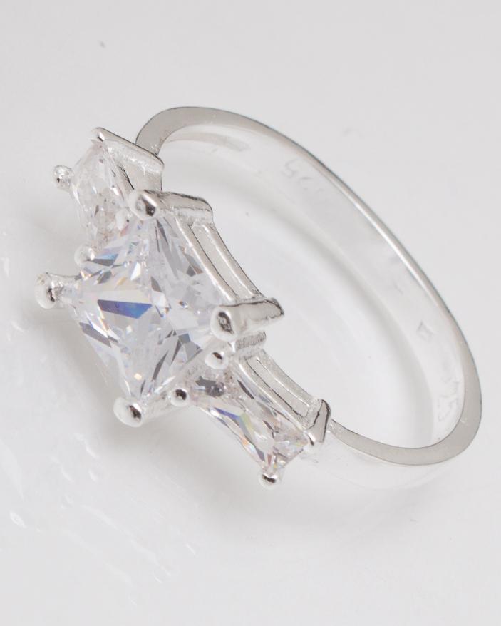Inel argint cod 1-5583, gr2.5