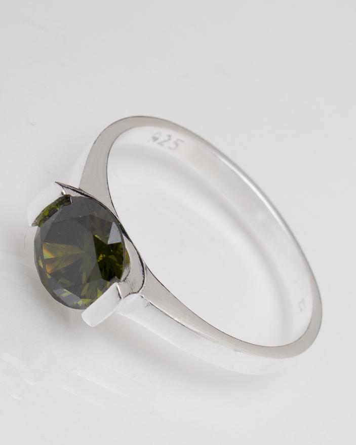 Inel argint cod 1-5612, gr2.9