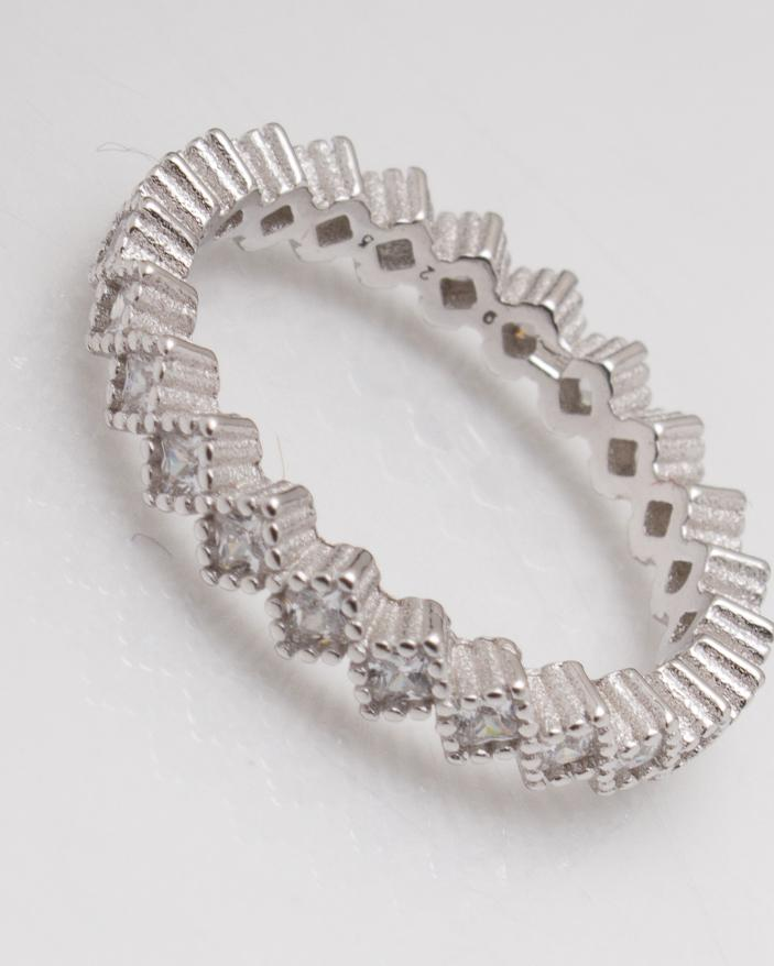 Inel argint cod 1-5643, gr2.1