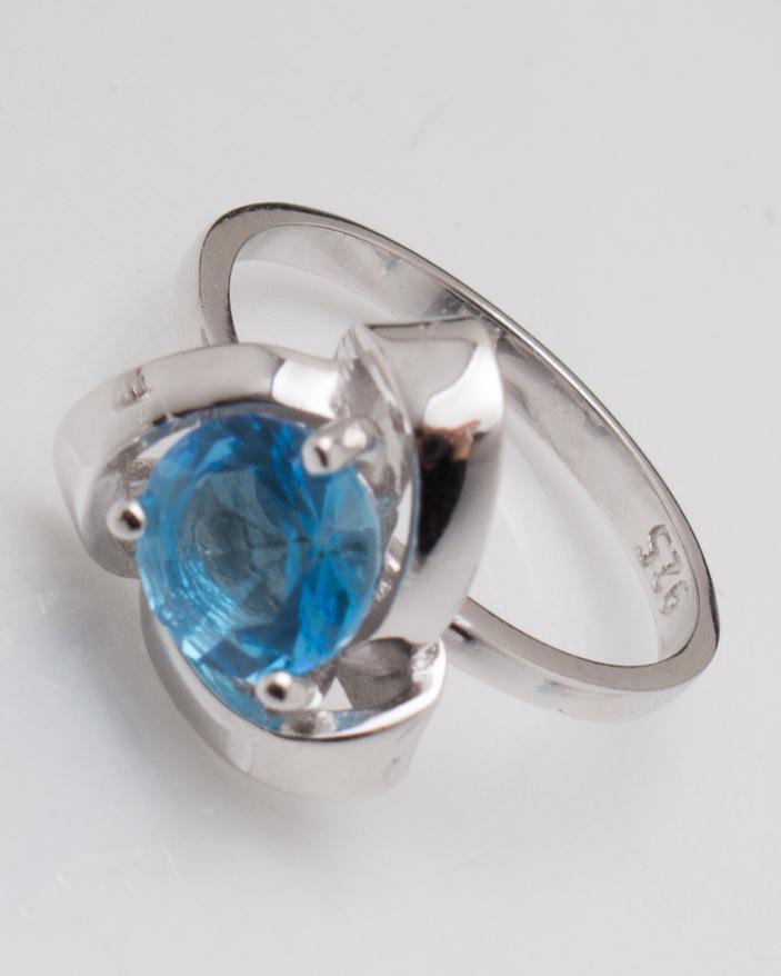 Inel argint cod 1-5823, gr3.1