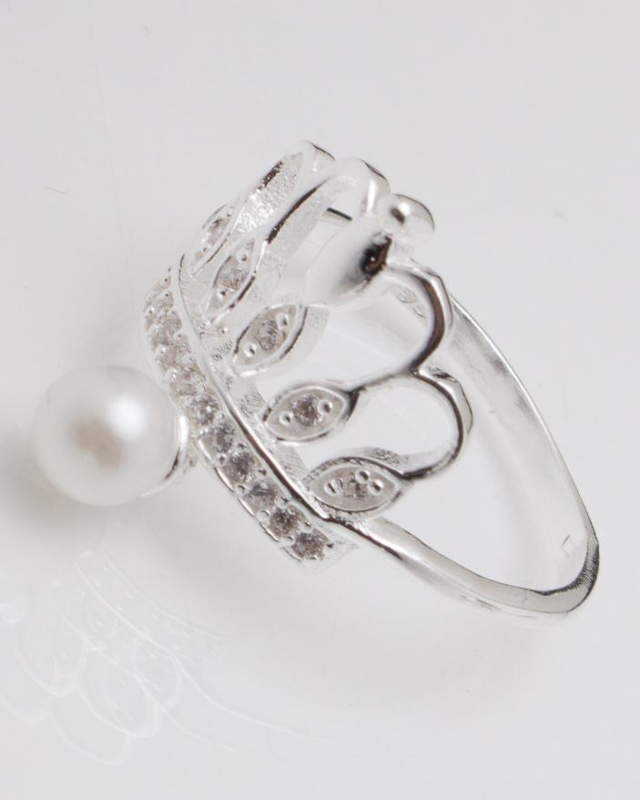 Inel argint cod 1-5825, gr1.9