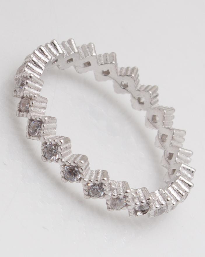 Inel argint cod 1-6297, gr2.7