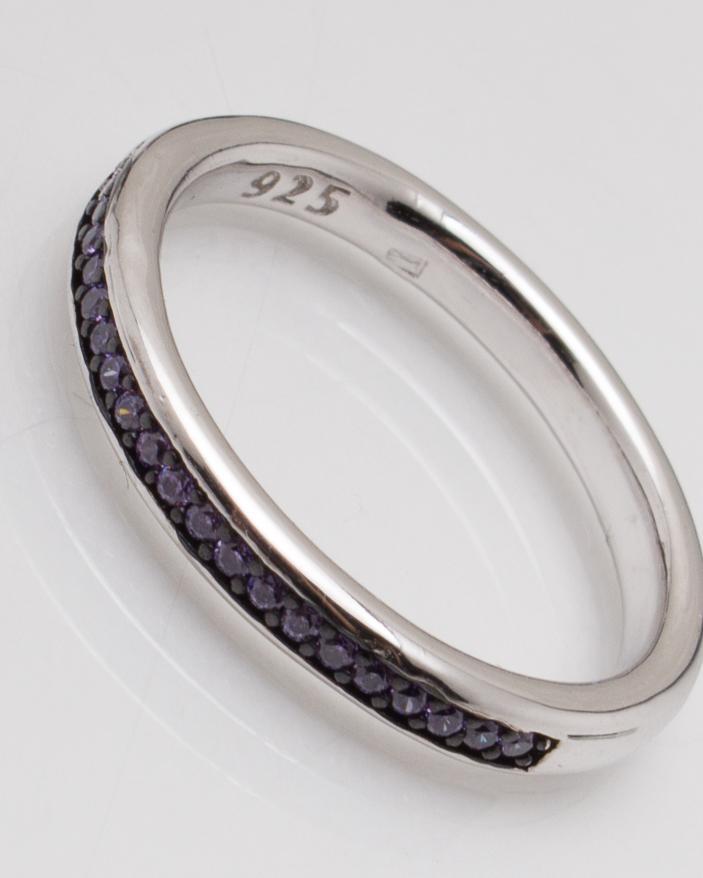 Inel argint cod 1-6350, gr2.2