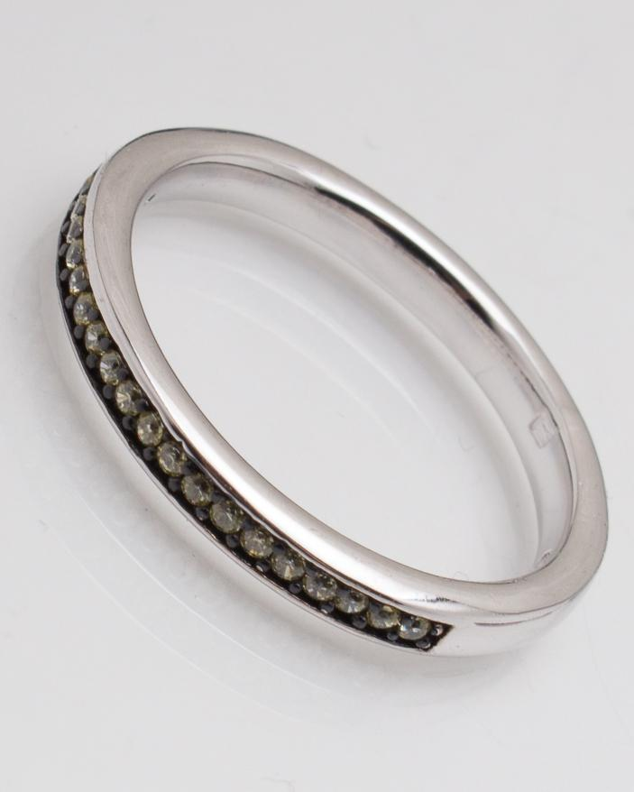 Inel argint cod 1-6356, gr2.2