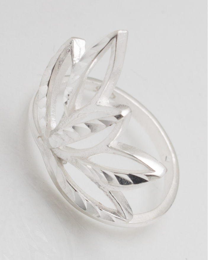Inel argint cod 1-6908, gr3.6