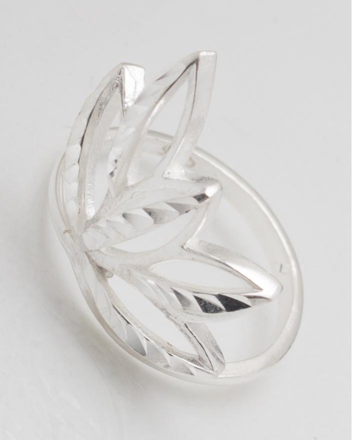 Inel argint cod 1-6909, gr3.3