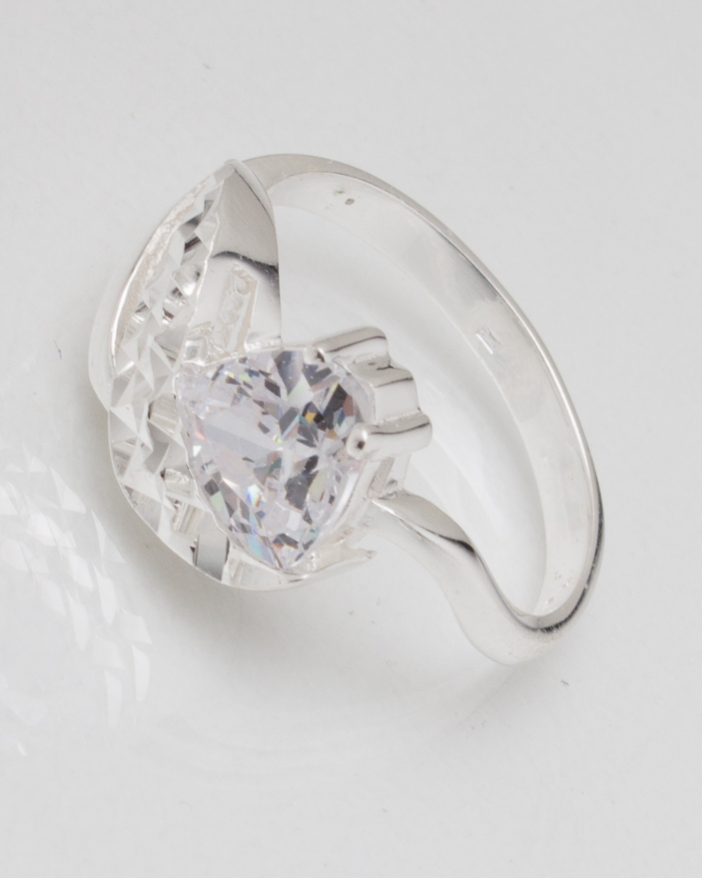 Inel argint cod 1-6910, gr4.2