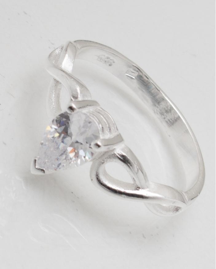 Inel argint cod 1-6921, gr2.1