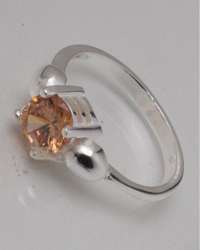 Inel argint cod 1-6931, gr3.2